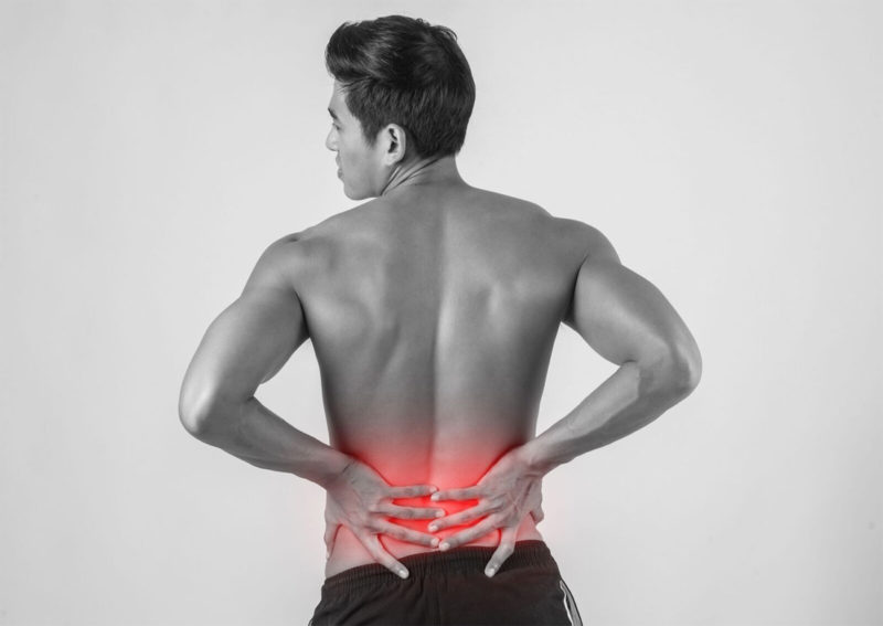 How to Relieve Back Pain?