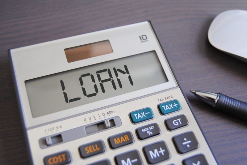 Should You Avail Loans if Your Credit History is Bad?