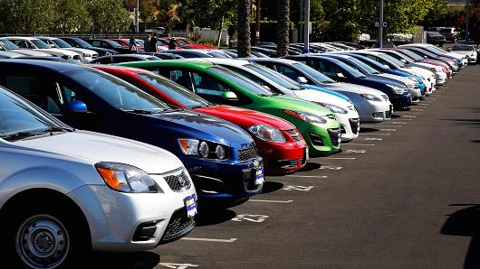 How to Choose the Right Car While Renting?