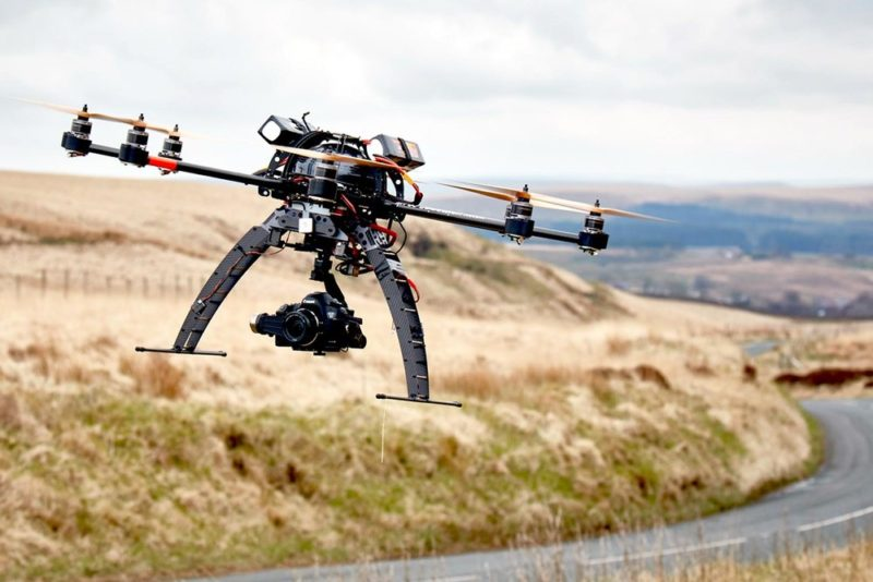 Can Drone Videography or Photography Help Sell Your Property?