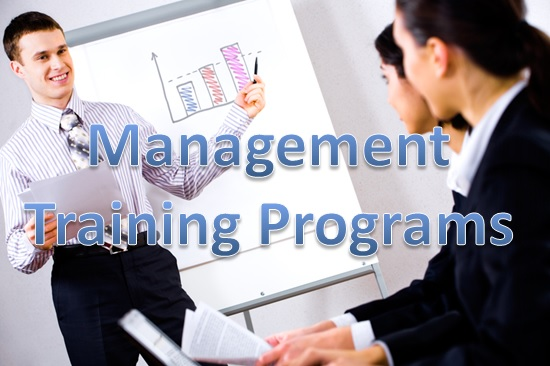 The Benefits of Participating in a Management Training Program