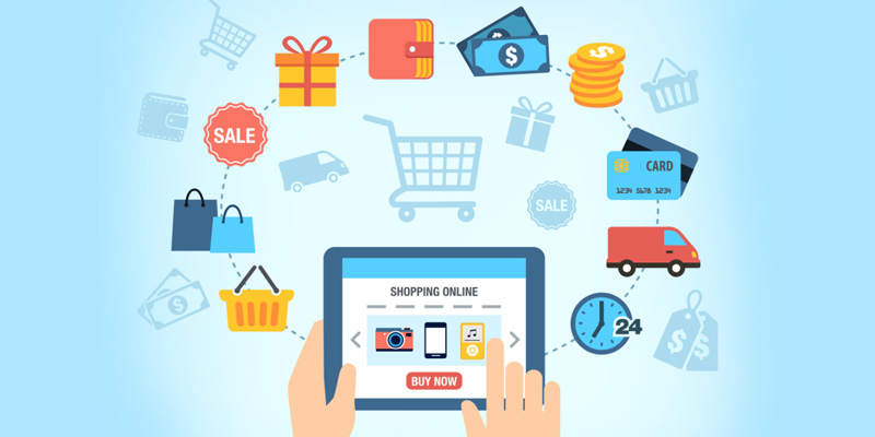 Ecommerce Websites – The Basic Features That Need To Be Integrated