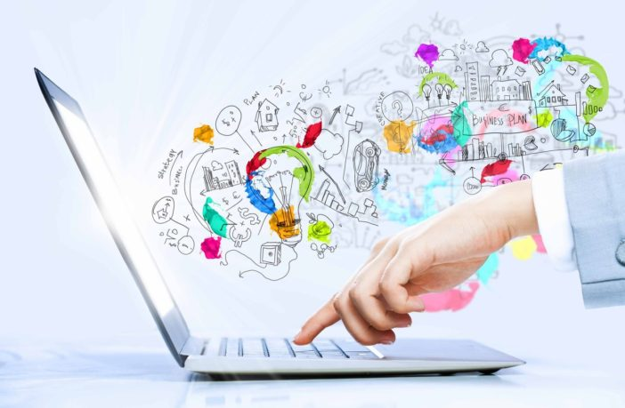 Web Designing Trends for 2019 You Can't Ignore