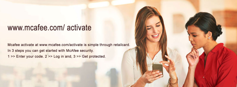 McAfee activate, Download and Activate McAfee Product online -mcafee.com/activate