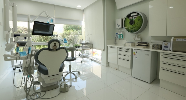 An Overview of Medical Center in Dubai