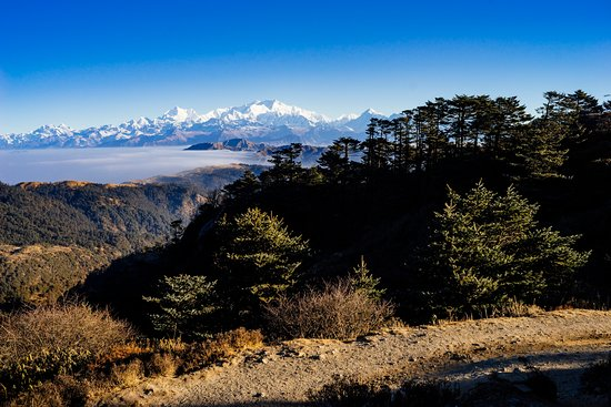 Top Five Trekking Packages of Nepal