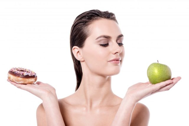 Best Foods To Eat Regularly For Healthy Clear Skin