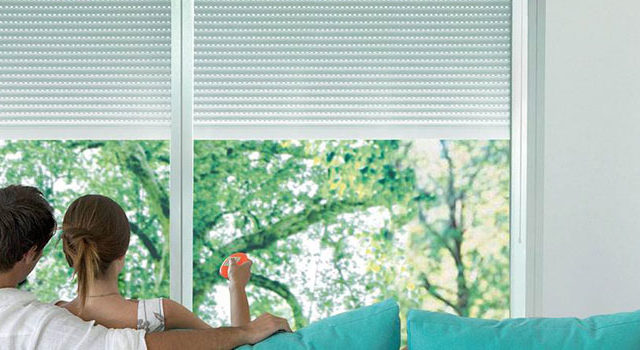 5 Benefits of Electric Roller Shutters That You Should be Aware of