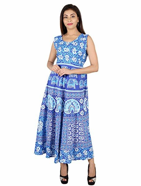 Wear Western Kurtis To Present Yourself Beautifully