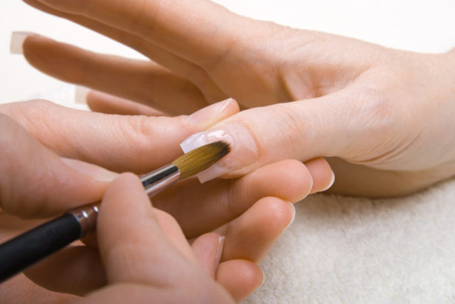 How to Increase Nail Techs Income
