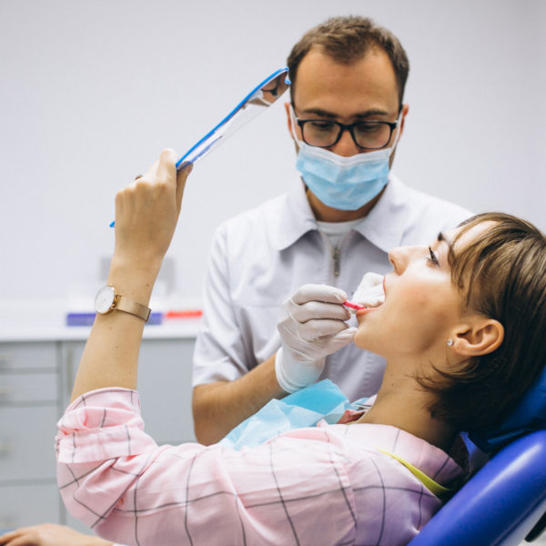 Why Should You Get A Regular Dental Checkup?