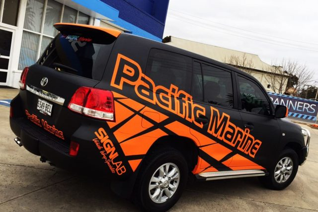 5 Beginners' Mistakes Made by the Customers before Choosing Car Wraps Adelaide
