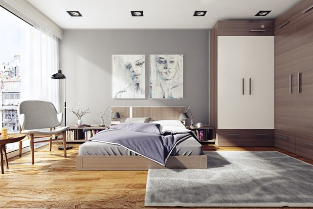 How To Decorate A One-Bedroom Apartment?