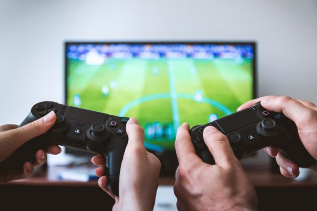 E-Sports Is Only Getting Bigger for the Youth World-Wide