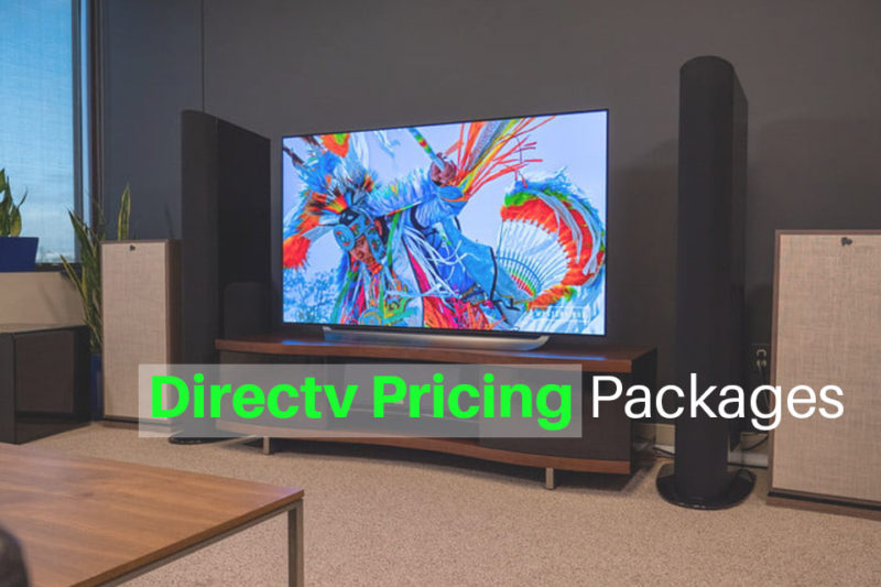 directv pricing packages, cheap directv pricing packages