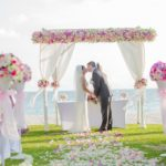 6 Beautiful Benefits of Choosing a Beach for Your Wedding Venue!