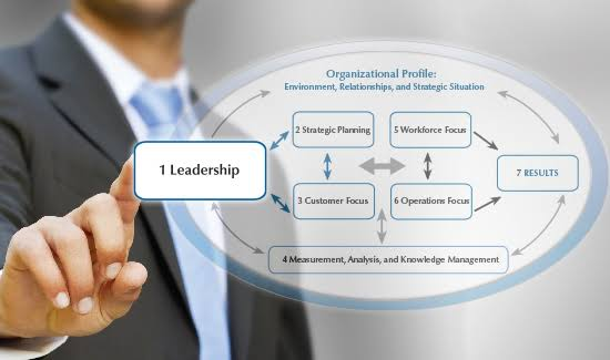 executive leadership development program