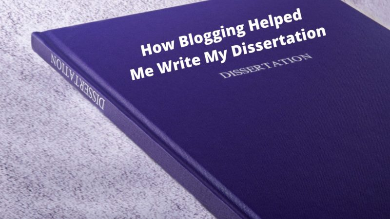 Write My Dissertation For Me